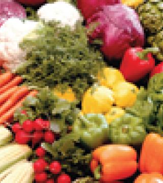 Healthy Nutrition During Ramadan
