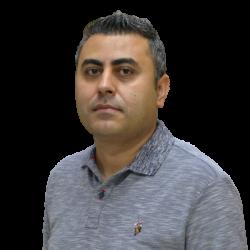 Grup Biyomedikal Müdürü Cengiz Demirci
