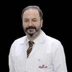 Başhekim Op. Dr. Ahmet Atilla Yılmaz