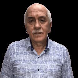İşletme Müdürü / Teknik Müdür Yusuf Çolak