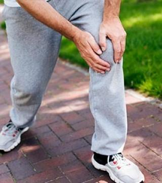 What is a knee replacement? When is it necessary?