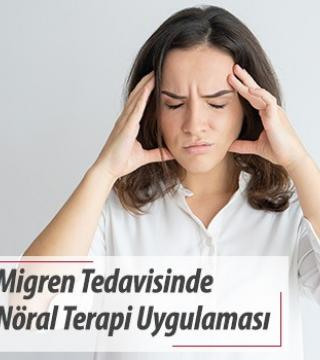 Neural Therapy Practice in Migraine Treatment
