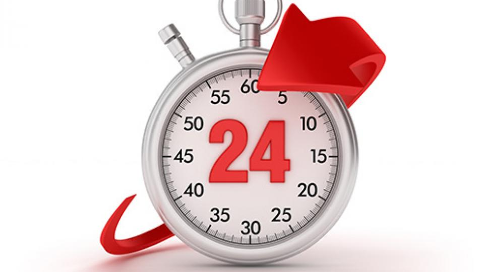 24 Saat Hizmet Veren Poliklinikler