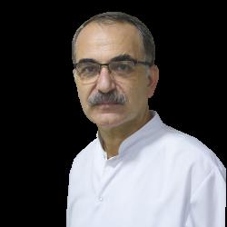 Uzm. Dr. Ayhan ŞEKER