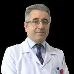 Tıbbi Direktör Prof. Dr. Reşat ÖZARAS
