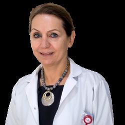 Uzm. Dr. Pelin Rezanavaz