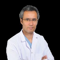 Uzm. Dr. Mahir Tıraş