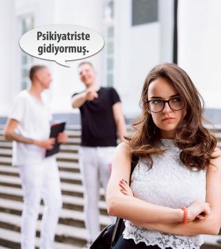 Psikiyatride Damgalanma ve Stigma'nın Önemi