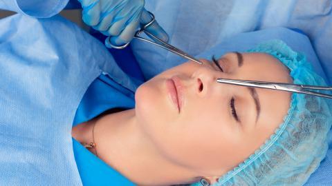 Sanal Burun Ameliyatı