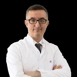 Assoc. Prof. Cenk Evren