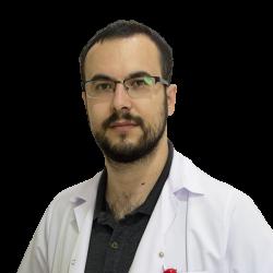 Uzm. Dr. Çağdaş Balcı
