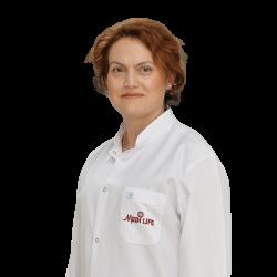 Op. Dr. Filiz Becerikli Mercimek