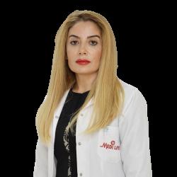 Uzm. Dr. Gülten Duras
