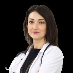 Uzm. Dr. Habibe Duman