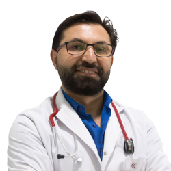 Uzm. Dr. Hüseyin Mutlu