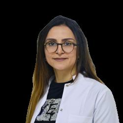 Uzm. Dr. Leyla İsayeva