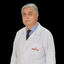 Uzm. Dr. M. Fatih Kebanlı