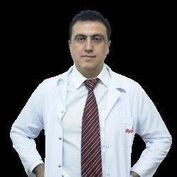Uzm. Dr. Özgür Aslan