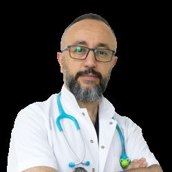 Uzm. Dr. Serdar Yeşinel