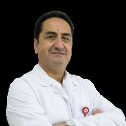 Uzm. Dr. Suat Bilir