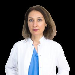Uzm. Dr. Tehmine Hasanzade