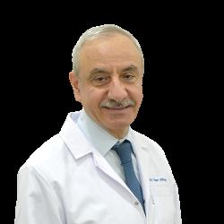 Dr. Temel Yaşar Alimoğlu