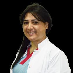 Uzm. Dr. Yasemin Altan