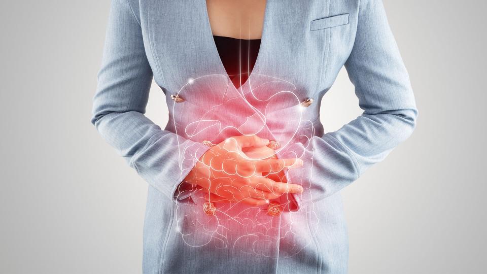 Gastroenteroloji (Endoskopi Lab.)